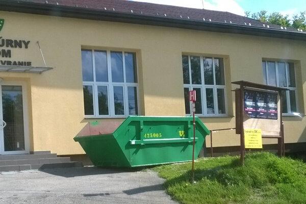 V Žiline budú od budúceho týždňa stáť veľkokapacitné kontajnery v jednotlivých mestských častiach.