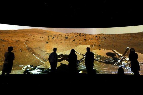 Budúce misie na Mars by už mali pátrať po mimozemskom živote.