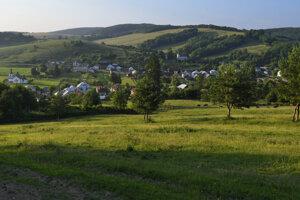Dnešná Brusnica je malebná, počas vojny však obec postihla katastrofa.