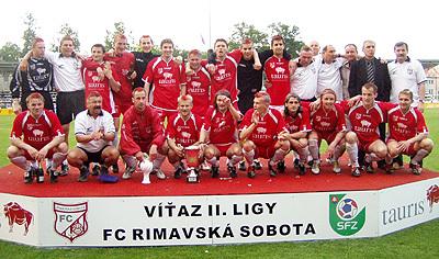 fc rimavská sobota