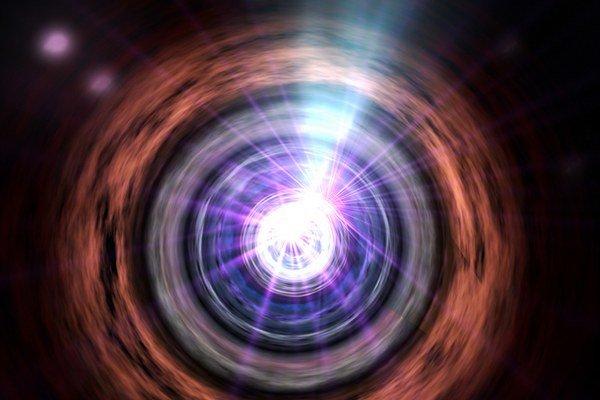 Svetlo môže mať rôzne rýchlosti.