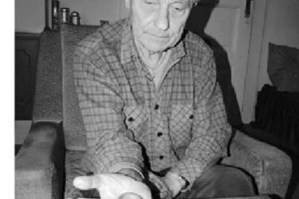 Ján Midžiak.