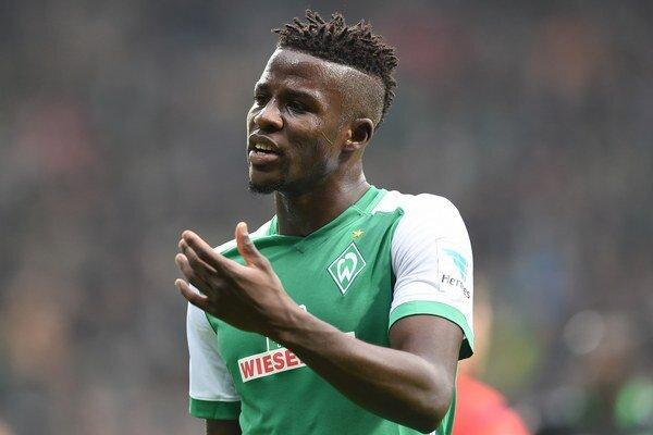 Futbalista Werderu Brémy si najbližšie dva zápasy nezahrá.