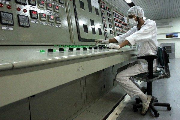 Vírus v minulosti útočil na iránske centrifúgy.