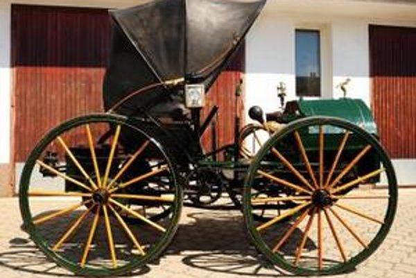 Pre staršie autá sú vhodné staršie generácie olejov.