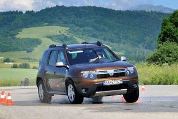 Dacia je jedným z troch pilierov ziskovosti, na ktorých chce skupina Renault stavať aj v budúcnosti.