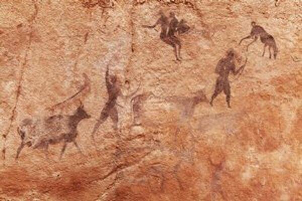 Dobytok zmenil životy našich predkov.