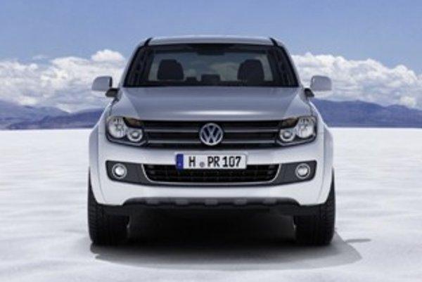 Nemecký výrobca plánuje svoj nový pick-up odprezentovať na januárovej Rely Dakar, kde sa niekoľko exemplárov zhostí úlohy doprovodného vozidla.
