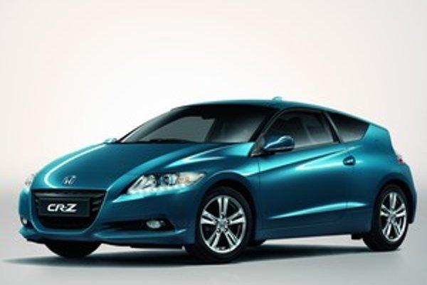 Honda zvládla návrat do minulosti. Dizajn je výsostne moderný, pritom čerpá inšpiráciu z dvadsaťpäť rokov starého auta.