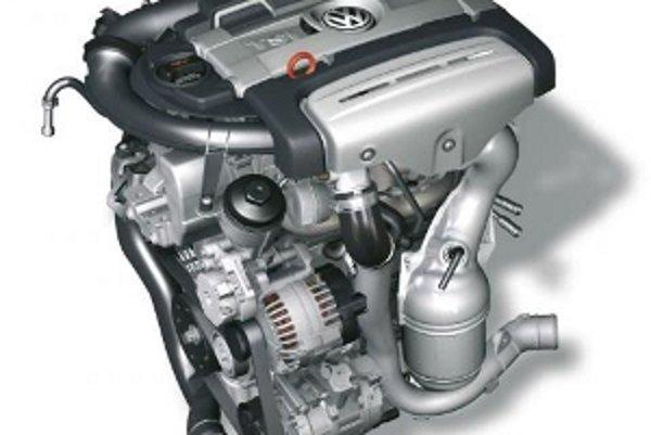 Motor 1,4 TSI Twincharger obhájil vlaňajšie prvenstvo v absolútnom hodnotení.