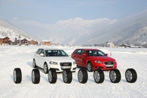 Adac pravidelne a profesionálne testuje zimné plášte. Súčasťou testu býva porovnanie brzdnej dráhy na snehu s letnou pneumatikou, ktorá má dvojnásobne dlhšiu brzdnú dráhu ako zimná.