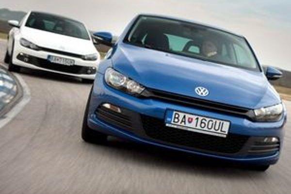 Volkswagen Scirocco je vydarené športové auto na bežné jazdenie. Na plné športové vyžitie by potrebovalo iné nastavenie elektroniky. Slabšia verzia 1,4 TSI je na okruhu iba o málo pomalšia ako dvojliter.