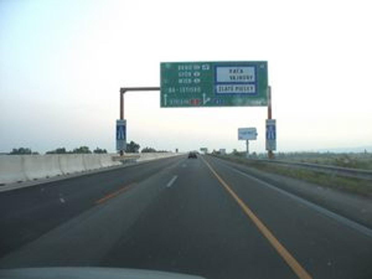Akou rýchlosťou môžeme ísť najviac po diaľnici 5daa07a9f21