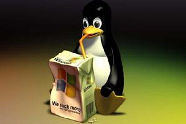 Tučniak Tux je maskotom Linuxu od roku 1996. Vybral ho zakladateľ operačného systému Torvalds Linus aj preto, že ho jeden tučniak pred tým v Austrálii pohrýzol.
