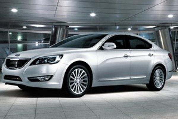 Luxusný sedan predstavia najskôr koncom roka na medzinárodných autosalónoch v Saudskej Arábii, Kuvajte a Dubaji.