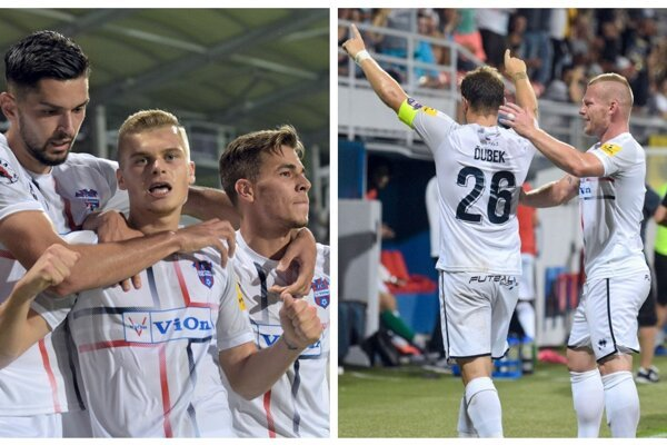 FC ViOn ide ako píla, z posledných 7 zápasoch prehral iba na Slovane.