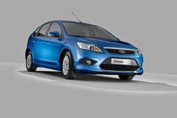 Ford v modelovom rade Focus doplnil doterajšie ekologické verzie s motorom 1.8 Flexifuel na palivo E85 na báze bioetanolu a 2.0 motorom adaptovaným na plyn (CNG) ďalšou verziou Econetic.