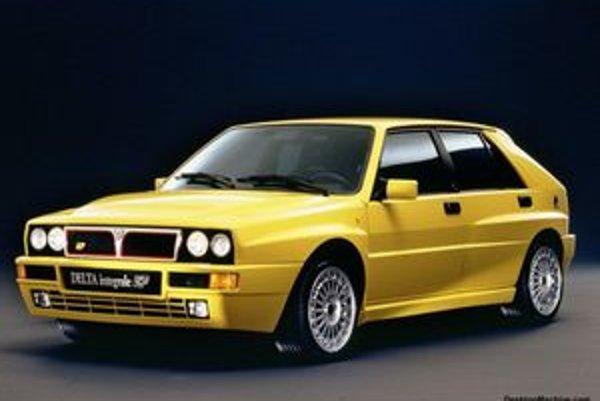 Fanúšikom značky Lancia rezonuje v pamäti najslávnejšia Lancia Delta Integrale. Značka však zamierila úplne iným smerom.