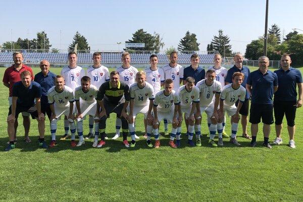 Východniari sa na Regions Cupe v Senci výkonmi i výsledkami nestratili.