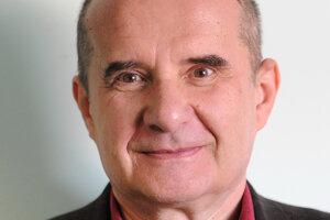 Nový šéf Činohry SND Peter Kováč