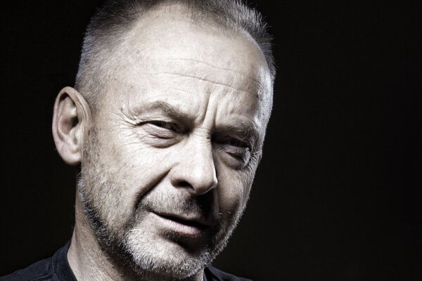 Český režisér Václav Marhoul priniesol do Benátok film Pomaľované vtáča.