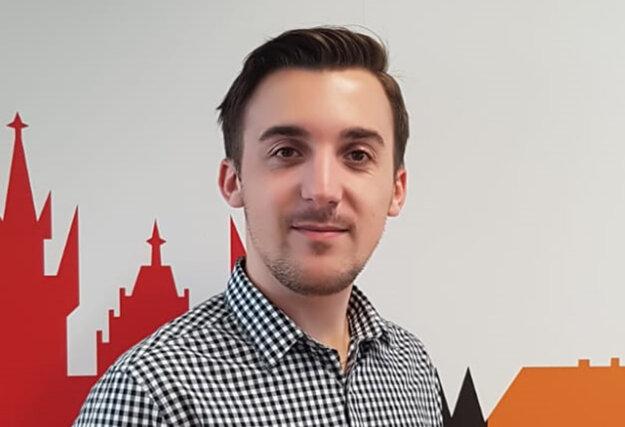 Michal Stanek