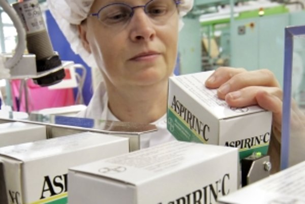 Aspirín znižuje riziko zhubných nádorov.