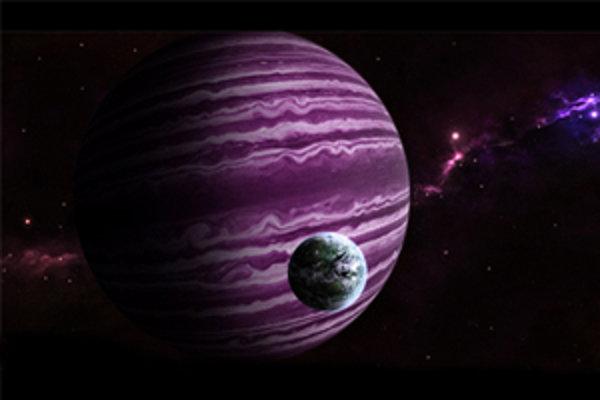Nájdeme už na budúci rok exomesiace podobné ako bola filmová Pandora?