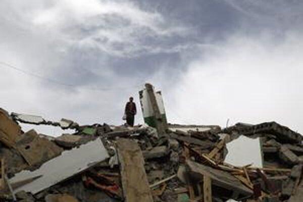 Zemetrasenia dodnes zabíjajú po celom svete.