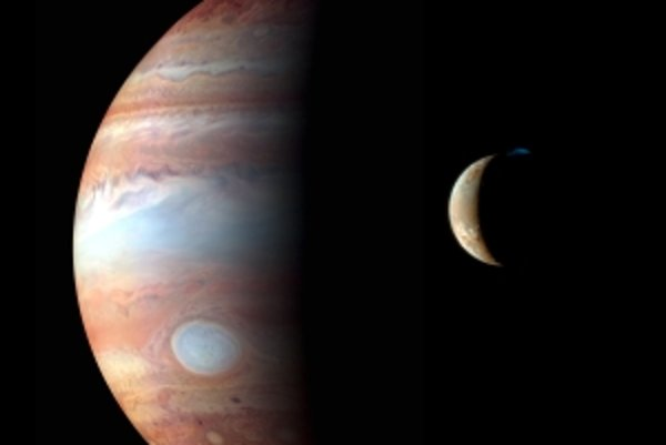 NASA pošle k Jupiteru misiu Juno.