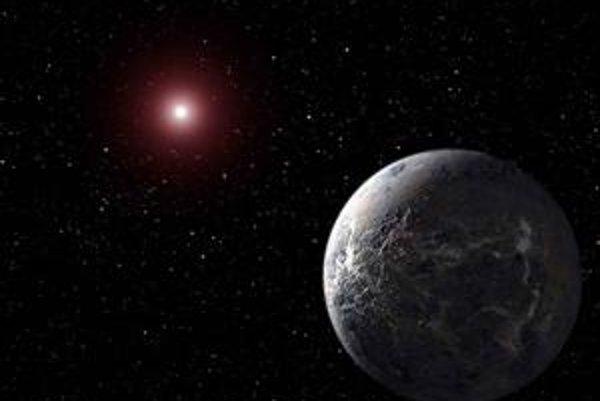 Nájdeme do desiatich rokov mimozemský život?