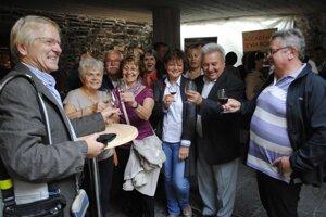Vo štvrtok štartujú v centre Košíc Slávnosti vína
