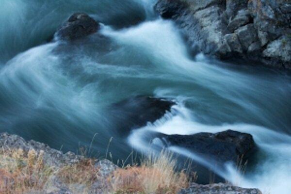 Môže rieka len tak zmiznúť? V Kolumbii údajne áno.