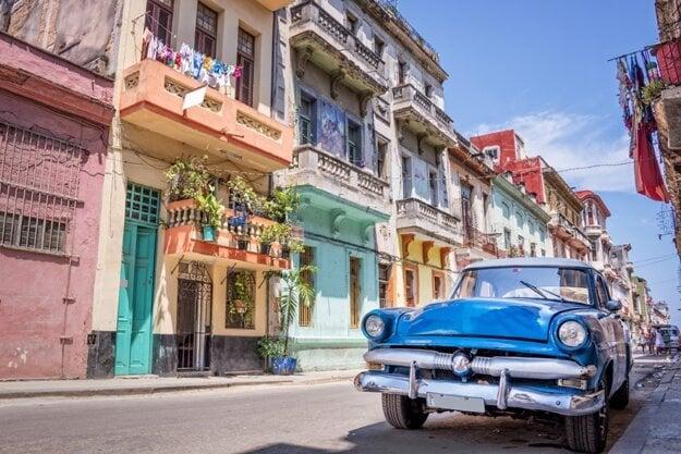 Na Kube sa pripravte na dve meny, no ako turisti budete mať prístup iba k jednej
