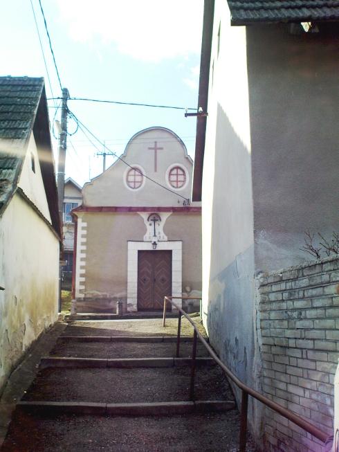 ulicka
