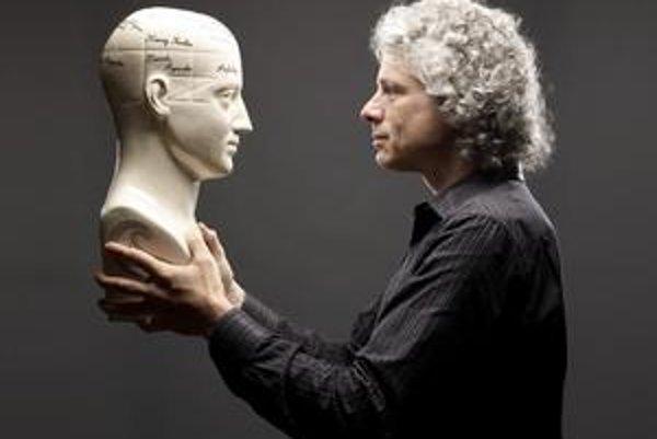 Steven Pinker sa zapojil do Osobného genómového projektu. Podľa vlastných slov tak využil šancu odhaliť svoju genetickú dušu.