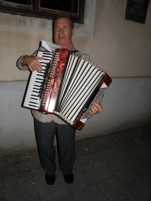 harmonikar