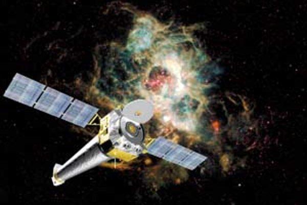V júli 1999 vypustila NASA na orbitu Zeme röntgenový ďalekohľad, ktorý nazvala na jeho počesť Chandra. Chandra v sanskrite znamená tiež Mesiac alebo Svietiaci.