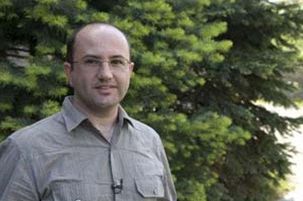 Richard Bachan, autor Porada.sk.