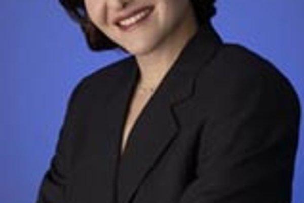 Bývalá zamestnankyňa spoločnosti Google Sheryl Sandberg