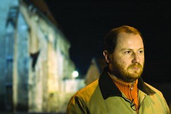 Roman Delikát, autor Ron-del.net.