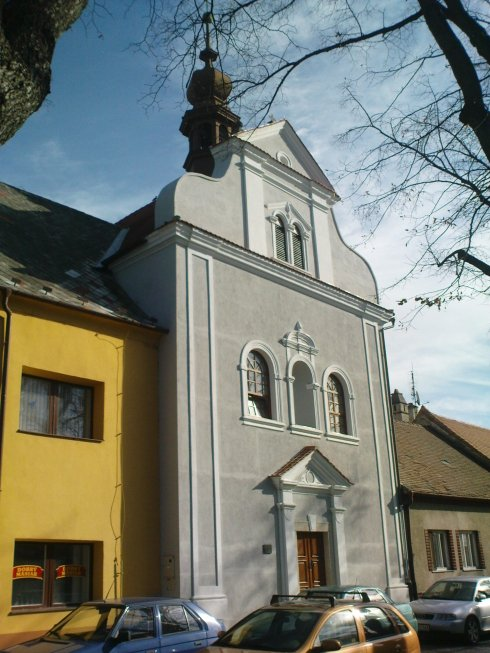 paulinsky kostol
