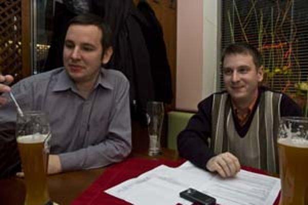 Autori servera Kamnapivo.sk chodia do krčmy často s teplomerom v ruke.