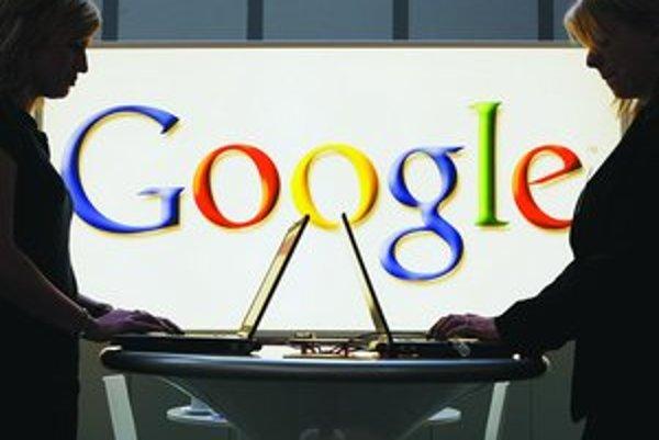 Google sa stal synonymom pre internetové vyhľadávanie.