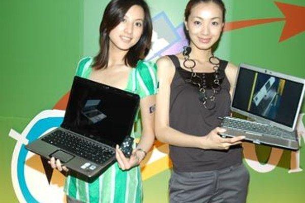 Laptopy budú o niekoľko rokov počítačovému trhu absolútne dominovať.