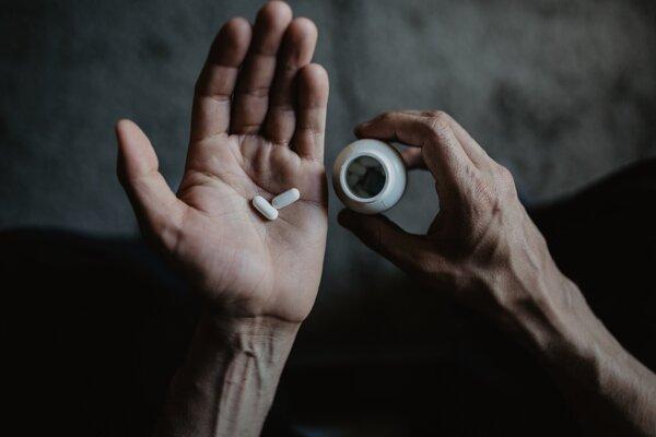Vitamíny a minerály pomáhajú iba v prípade niektorých diagnóz a aj to iba ako doplnok štandardnej liečby.