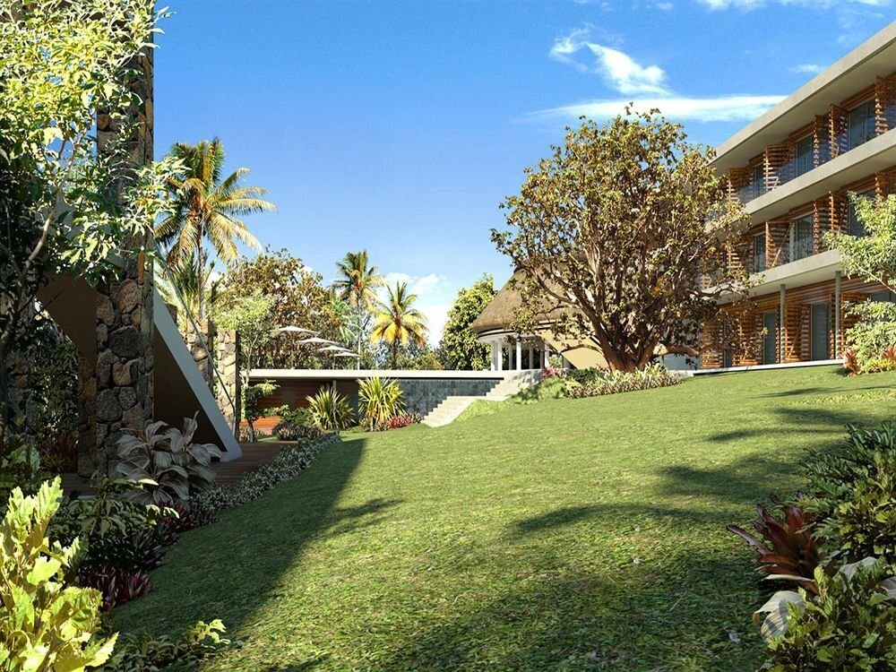 HotelThe Radisson Blu Poste Lafayette Resort & Spa 4*