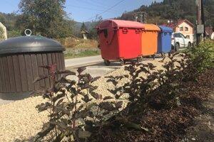 V Povine sa detailne  zameriavajú na odpadové hospodárstvo.