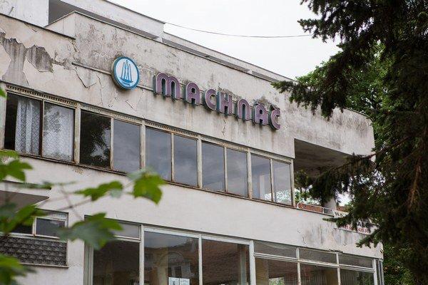 Národná kultúrna pamiatka.