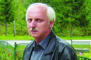 Ladislav Paštrnák, dlhoročný šéfredaktor adnes čestný predseda redakčnej rady týždenníka Kysuce.